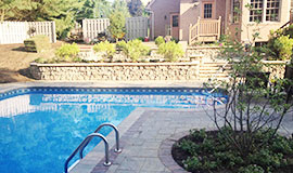 Hardscapes - Pool