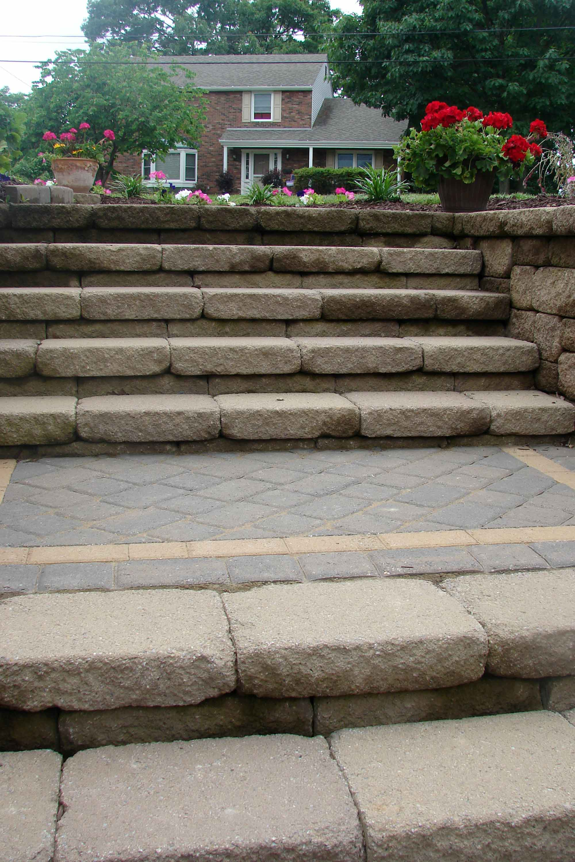 Patio Paver Pittsburgh