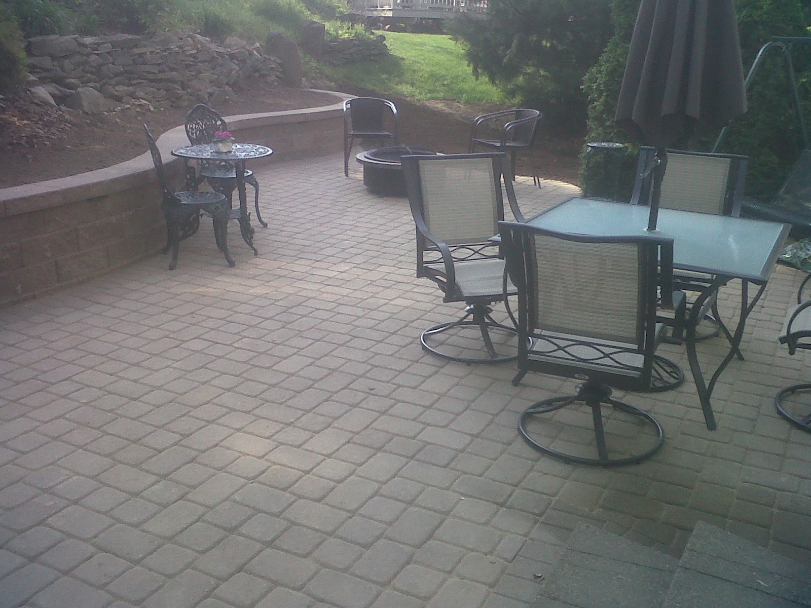 Hardscaping Company Ross Township