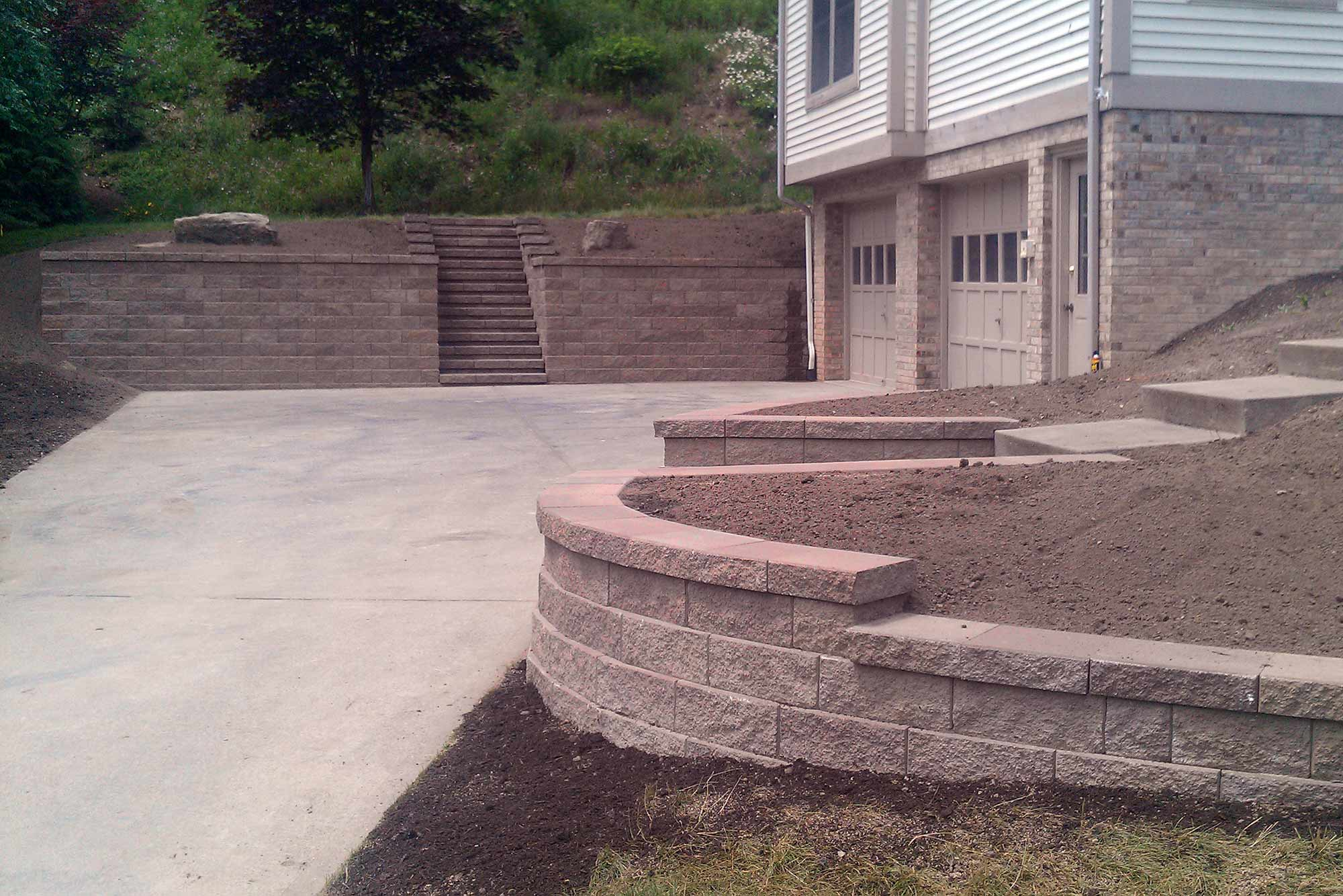 Hardscaping Service Pittsburgh