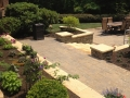 Outdoor Living Space with beds and landscaping.jpg
