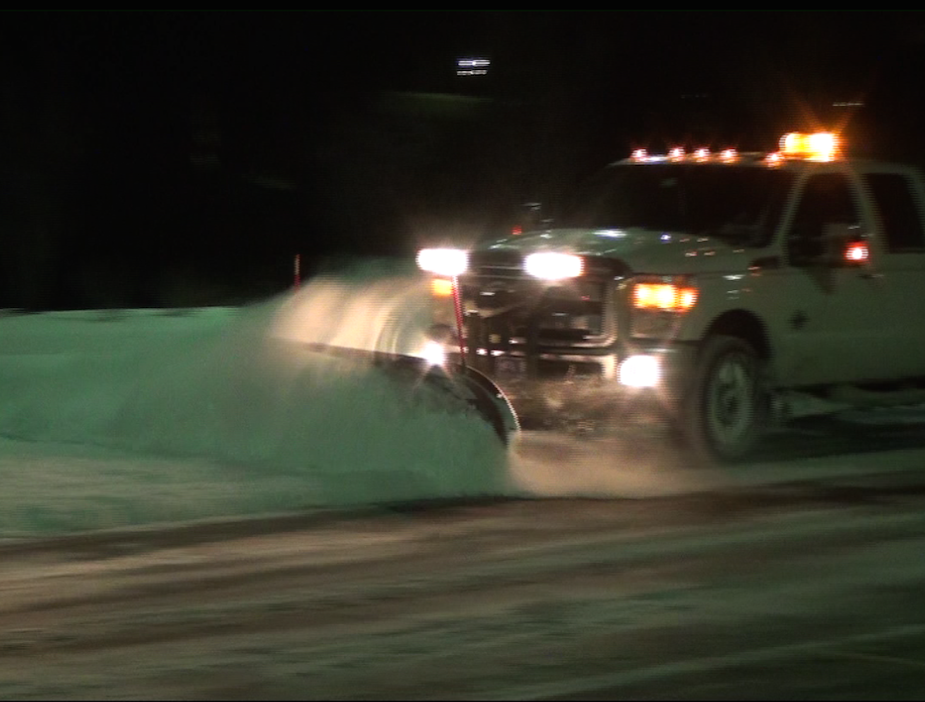 Snow Removal Services Pittsburgh