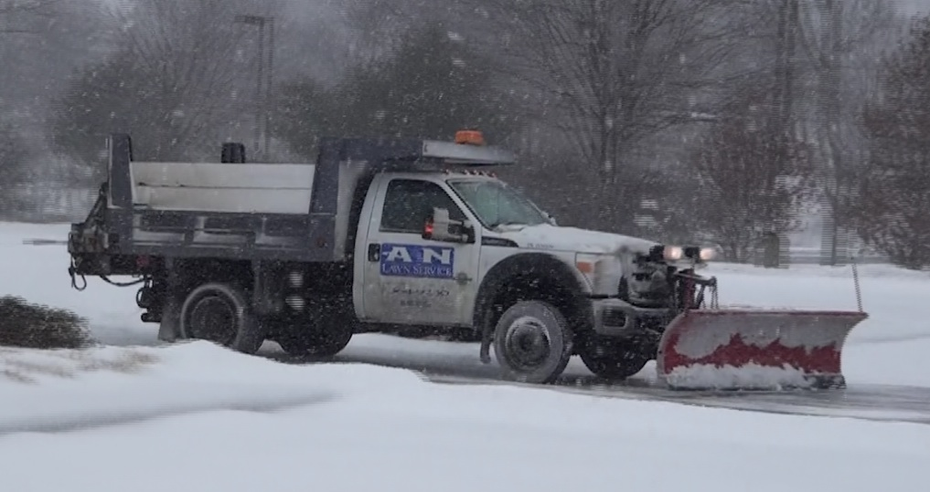 Snow Removal Services Ross Township