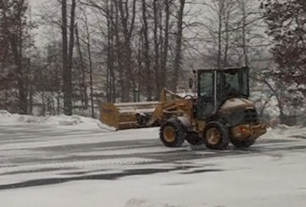 Snow Removal Company Pittsburgh