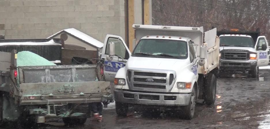 Snow Removal Company North Hills