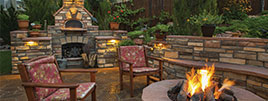 Outdoor Fireplaces Pittsburgh