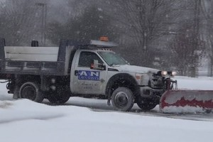 Commercial Snow Removal Pittsburgh