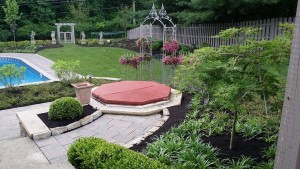 Outdoor living spaces Pittsburgh