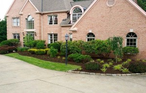 Residential Landscaping Pittsburgh