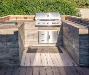 Outdoor Kitchens Pittsburgh